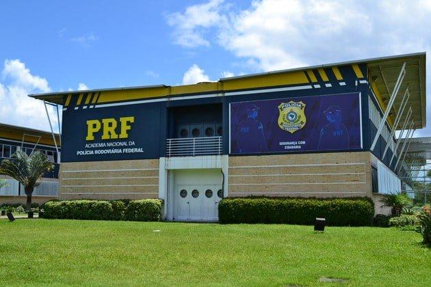 Academia Nacional da PRF