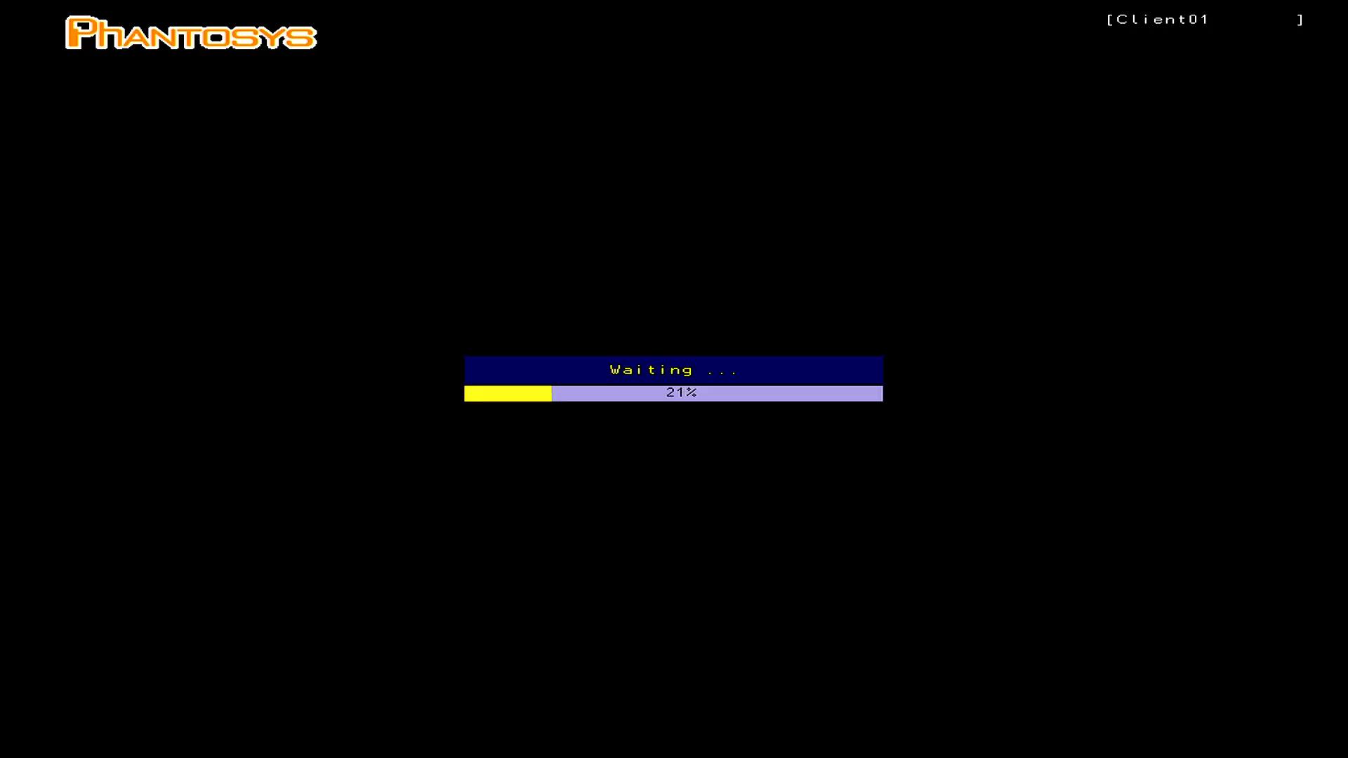 Formatando disco para cache Phantosys
